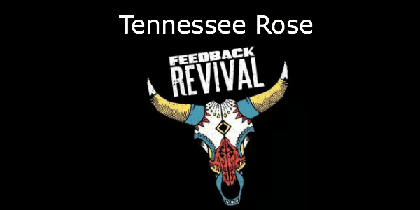 Tennessee Rose - Course Image