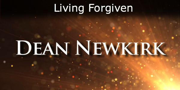 Living Forgiven - Course Image